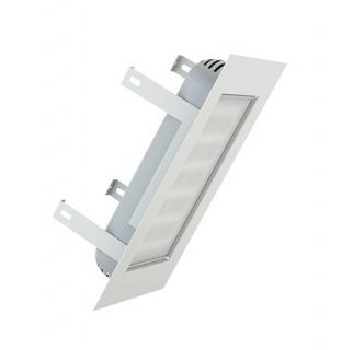 Светодиодный светильник ДВУ 07-130-850-Д110